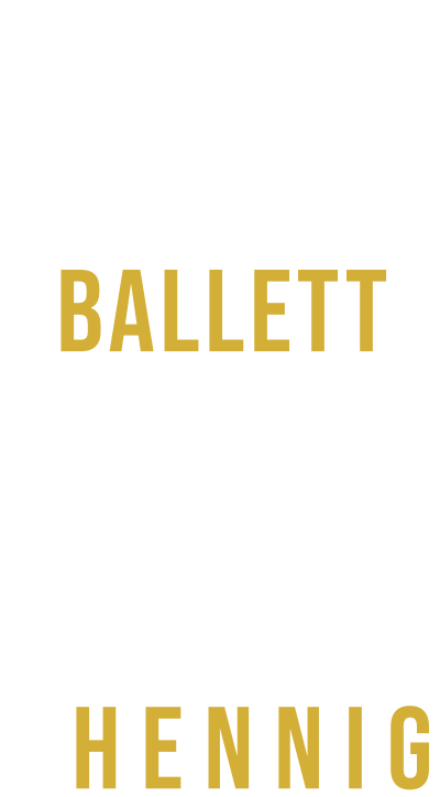 Ballett Hennig